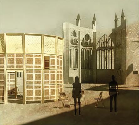 Chapel of Many