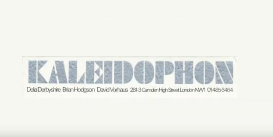 Kaleidophon